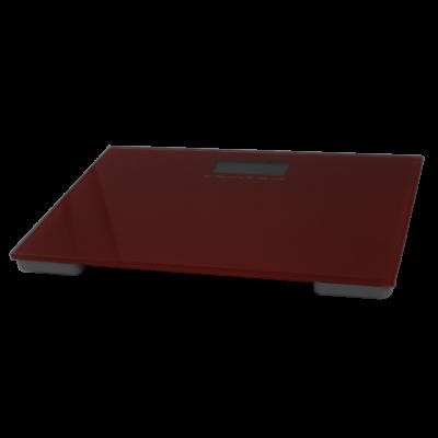 Bath Duck Digitális Személyi Mérleg - 30x21cm - Piros
