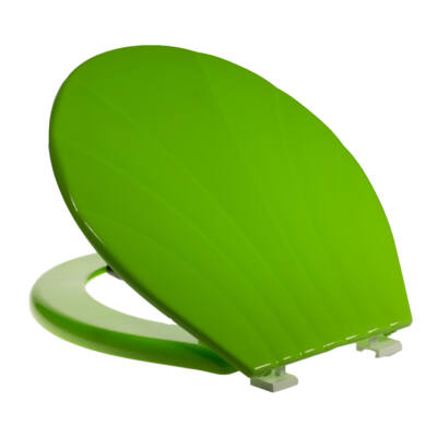 Bath Duck Wc-Ülőke - Műanyag - Zöld