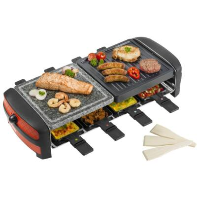 Bestron Raclette Grill Arc800