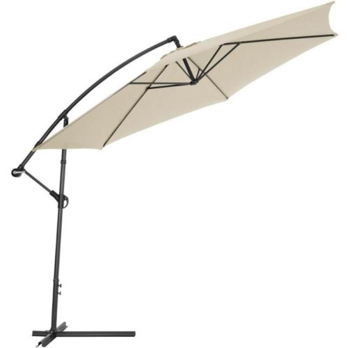 MyLike kerti függő napernyő - 270cm - Bézs