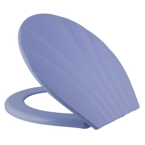 Bath Duck Wc-Ülőke - Műanyag - Kék - Világoskék