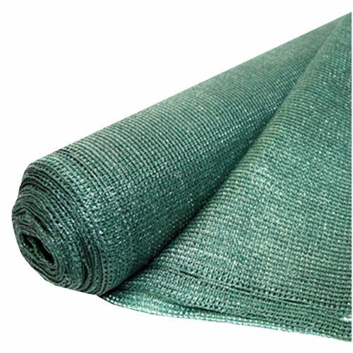 Árnyékoló Háló - Zöld - MEDIUMTEX160 - 90% - 1,8x50m