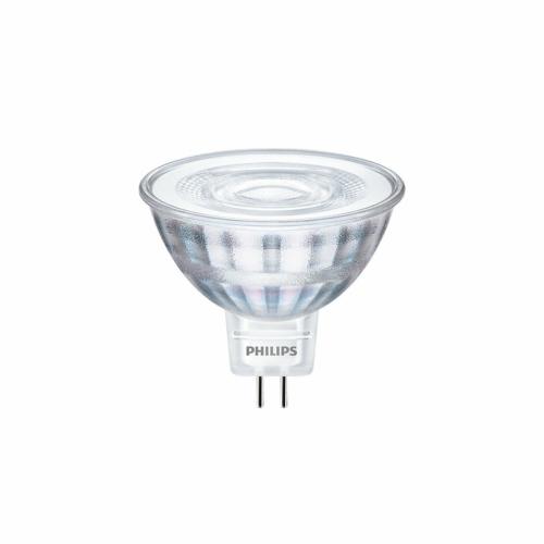 Philips CorePro LED izzó MR16 5W 2700K meleg fehér 35W izzó kiváltására