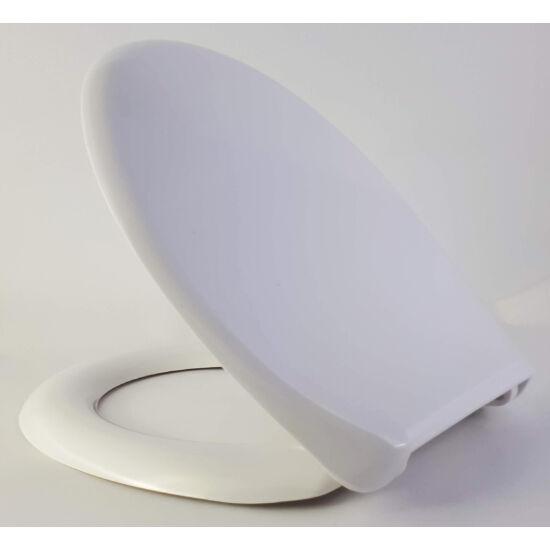 Bath Duck Wc-Ülőke - Duroplast - Gyermek Méret - Fehér