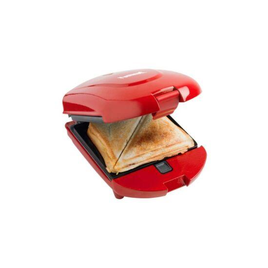 Bestron Compact Szendvicssütő 3in1 ADM2003R