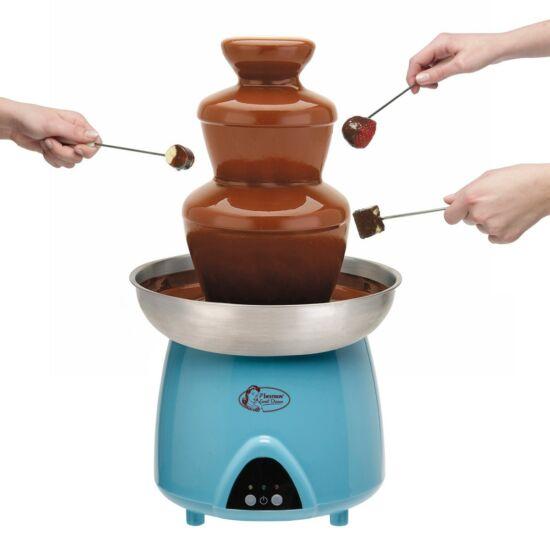 Bestron Csokoládé Szökőkút Due4007