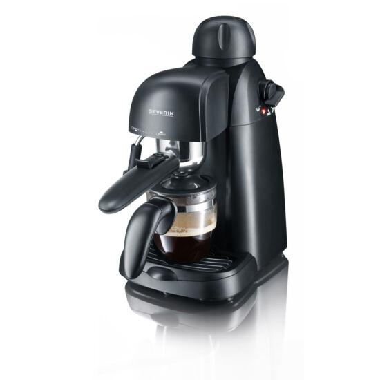 Severin Espresso Kávéfőző Ka5978