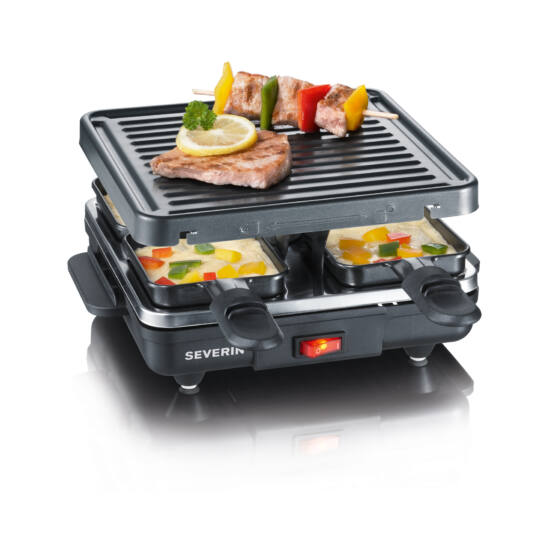 Severin Raclette Grill Rg2686