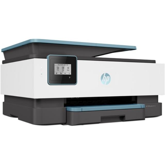 HP OfficeJet 8015 vezeték nélküli multifunkciós nyomtató